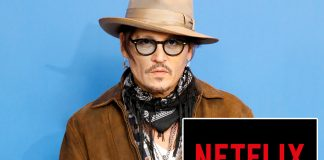 Johnny Depp Amid Dwindling Career, Finds His Saviour In Netflix?