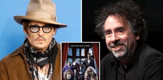 Johnny Depp Fans, A Happy News This Time! Actor May Be In Talks For The Addams Family With Tim Burton