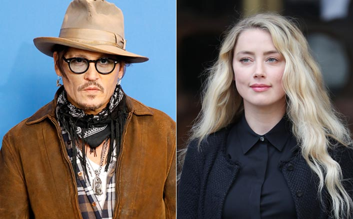 Johnny Depp FINISHED! Hollywood Studios Staying Away From Depp-Business?