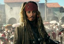 Johnny Depp's Fans Clearly Can't Imagine Anyone Else As Jack Sparrow In Pirates Of The Caribbean Reboot