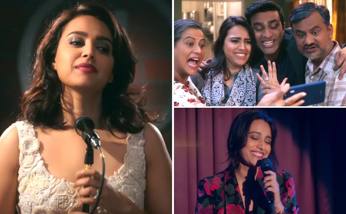 Neflix releases official trailer of Bhaag Beanie Bhaag led by Swara Bhasker