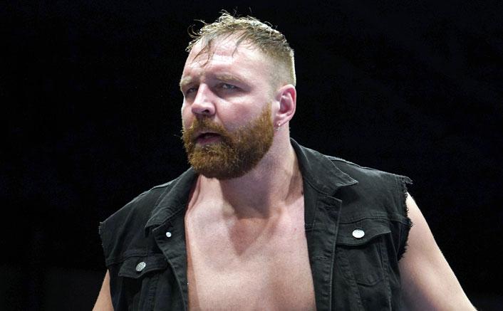 Jon Moxley AKA Dean Ambrose Slams WWE