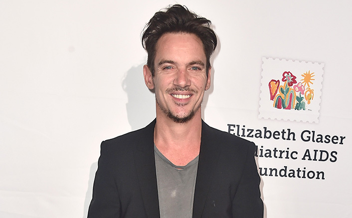 Jonathan Rhys Meyers Arrested For Driving Under The Influence Of Alcohol