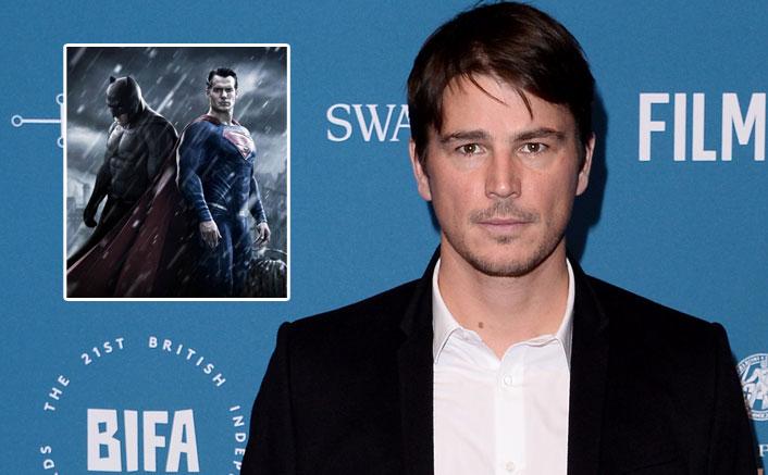 Josh Hartnett on rejecting Superman, Batman roles