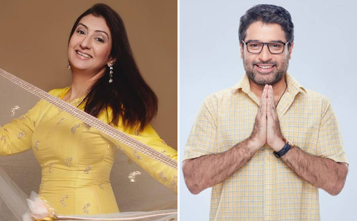 Juhi Parmar knows how to make a scene better: Shakti Anand