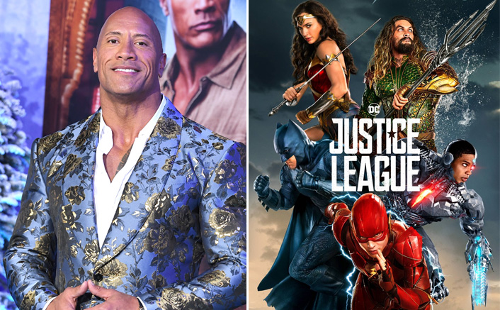 Justice League 2: Dwayne Johnson To Get Involved In The Movie?(Pic credit: Getty Images)
