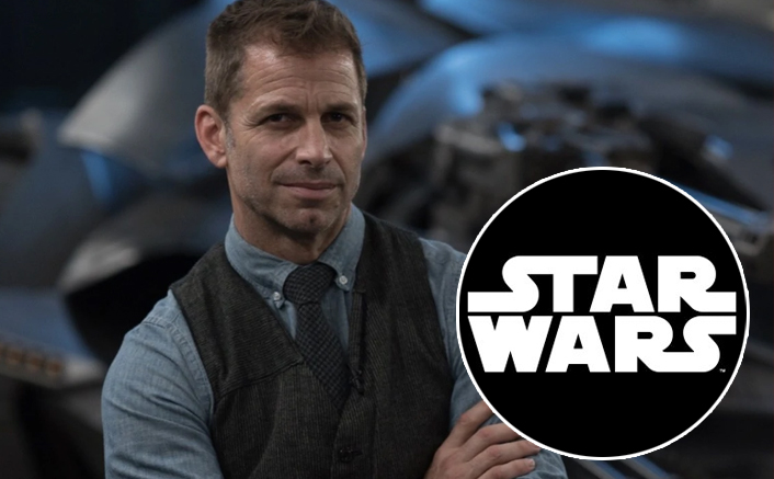 Justice League Director Zack Snyder On Star Wars Movies