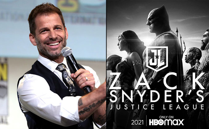 Justice League: Snyder Cut New Trailer To Release This Week