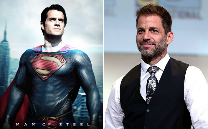 Justice League: Zack Snyder Talks About Continuation Of A Man Of Steel Mystery