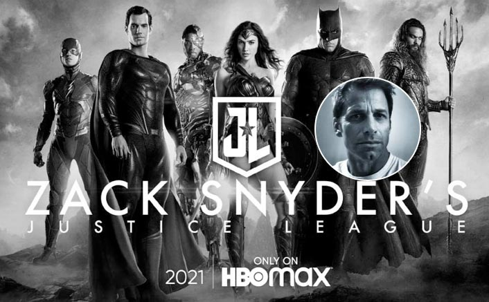 Justice League's Snyder Cut Has Only Added 5 Minutes Of Screentime From The Reshoot