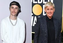 Justin Bieber To Grace Ellen DeGeneres' Talk Show On December 1 – Reports