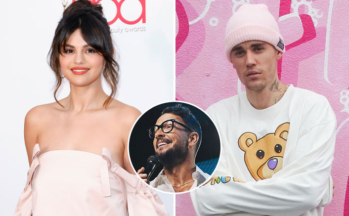 Justin Bieber's ex-pastor Carl Lentz who helped him with Selena Gomez breakup has been fired over infidelity