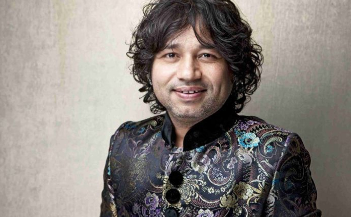 Kailash Kher Opens Up On His Struggles