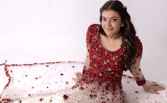 """Kajal Aggarwal Saying """"It's Never Too Late, I Say No"""" Just Few Days After Wedding Shocks Fans"""