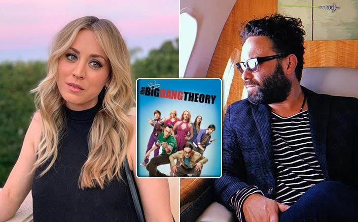 Kaley Cuoco Of The Big Bang Theory Shares Interesting Details From The Show