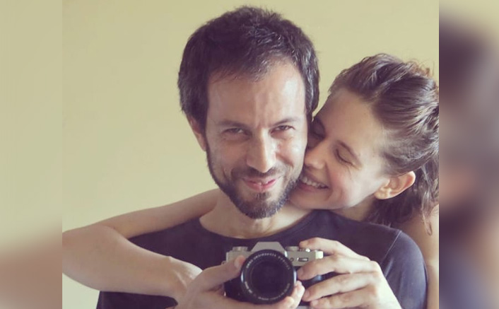 Kalki Koechlin Talks About Her Relationship With Boyfriend Guy Hershberg(Pic credit: Instagram/kalkikanmani)