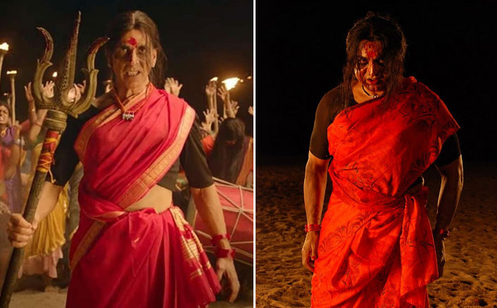Kanchana Review Before Akshay Kumar's Laxmii, Here's What Needs To Be Changed!
