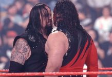 WWE: Kane Wishes To Compete For One Last Time With The Undertaker