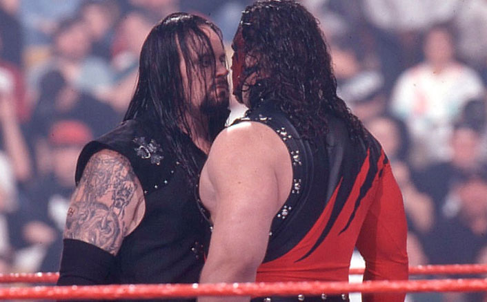 Kane Wants To Wrestle With The Undertaker
