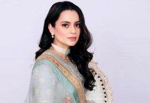 Kangana Ranaut longs for love in new poem 'Aasman'