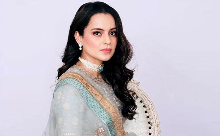 Kangana Ranaut Is Angry With Twitter For Suspending Indology Account(Pic credit – Kangana Ranaut/ Instagram )