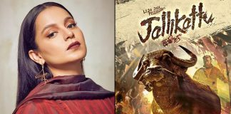 Kangana Ranaut Slams Bollywood While Congratulating Jallikattu's Oscar Entry