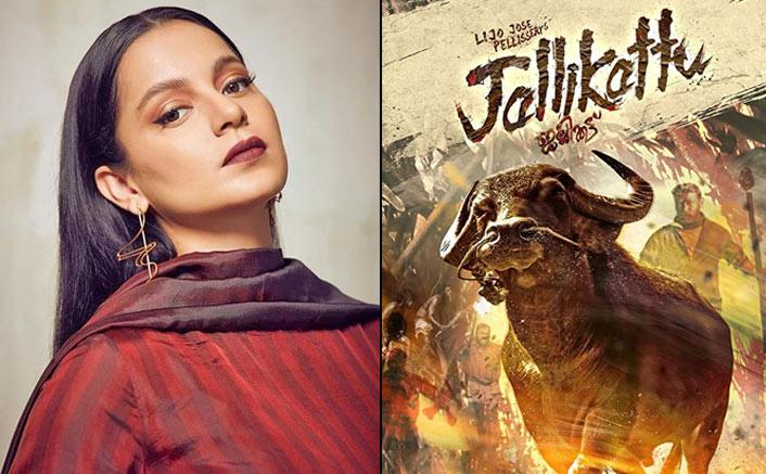 Kangana Ranaut Slams Bollywood While Congratulating Jallikattu's Oscar Entry