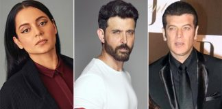 Kangana Ranaut Thinks Hrithik Roshan & Aditya Pancholi Are Kind Souls, Slams Mumbai Mayor For Calling Her 'Do Takke Ke Log'