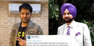 "Kapil Sharma Reacts To Farmer Protests, Twitterati Says, ""Sidhu Ne Tweet Karne Bola Hoga"""