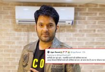 Kapil Sharma Hits Back At Troll Asking Him To Focus On Comedy Rather Than Politics