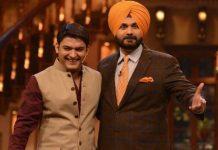 Kapil Sharma & Navjot Singh Sidhu Reunite But Not For The Comedy Show!