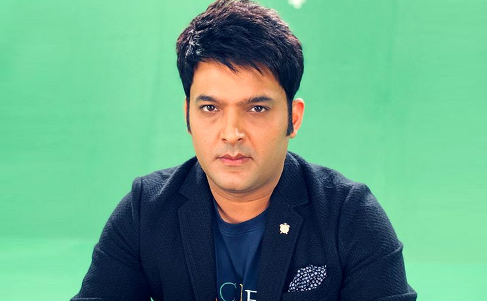 Kapil Sharma Has Shed Massive 10 Kgs, Reveals The Exciting Reason Behind It!