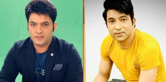 Kapil Sharma Takes A Funny Dig At Chandan Prabhakar