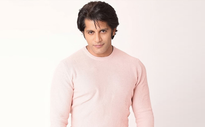 Karanvir Bohra To Play The Role Of Man Suffering From An Extremely Large Reproductive Organ In His Next Film?