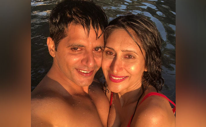 Karanvir Bohra Pens Emotional Note On 14th Wedding Anniversary With Teejay Sidhu, Read On!