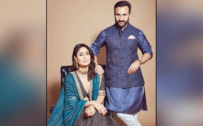 Kareena Kapoor Khan & Saif Ali Khan's Diwali 2020 Plans Revealed