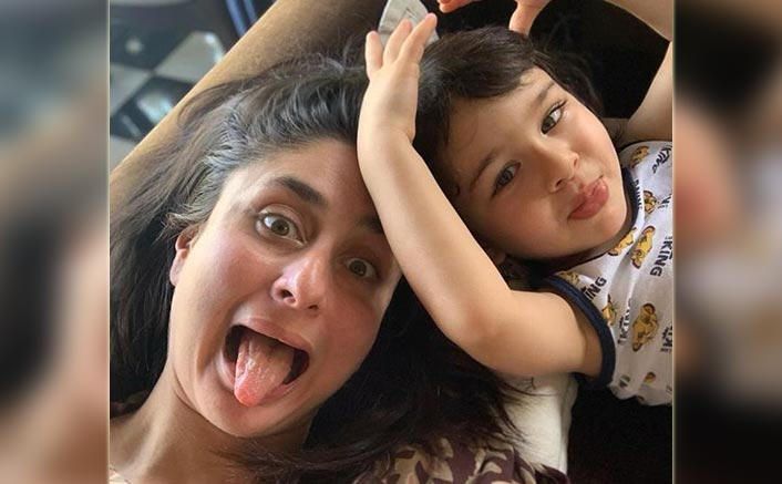 Kareena Kapoor Khan Mimicking Taimur Ali Khan Is The Most Adorable Thing You'll Watch Today