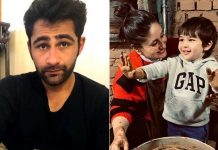 Kareena Kapoor Khan posts a picture of cousin Armaan Jain with son Taimur