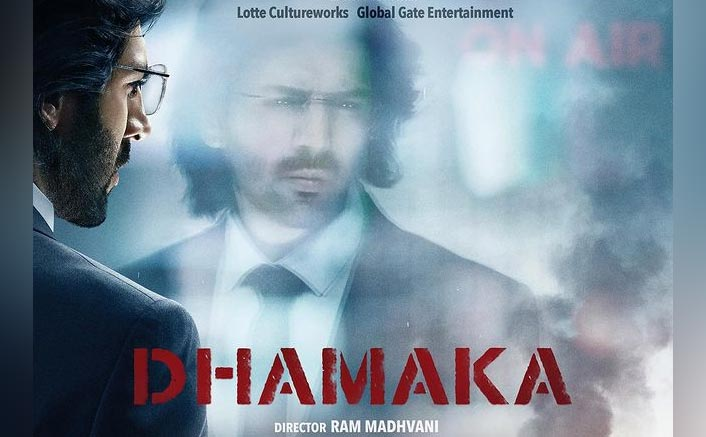 Kartik Aaryan Teams Up With Ram Madhvani's Next Film 'Dhamaka'