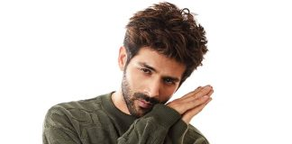 Kartik Aaryan Will Play A Journalist In Ram Madhvani's Next?