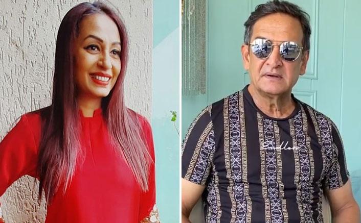 Kashmera Shah & Mahesh Manjrekar Reunite For A Marathi Film