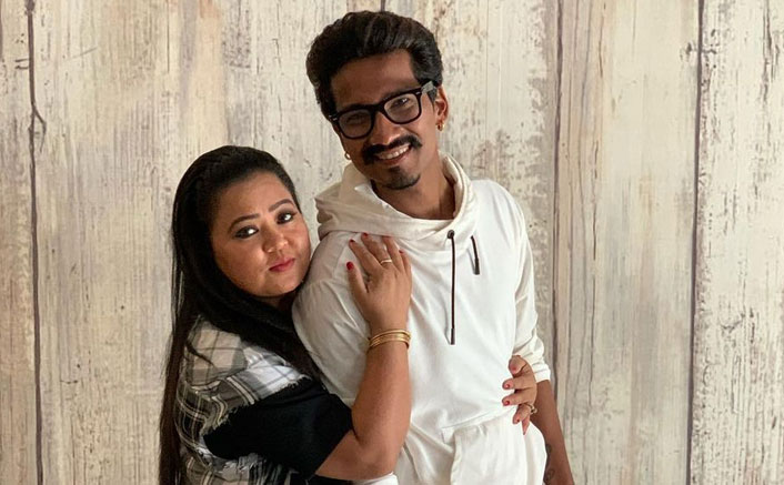 Bharti Singh & Harsh Limbachiyaa's Bail Hearing To Face A Delay, The Court Refuses NCB To Give Custody?