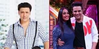 Kashmera Shah's Latest Post Is Grabbing Eyeballs After Govinda's Reaction To Krushna Abhishek's Statements