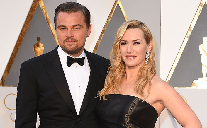 Kate Winslet & Leonardo DiCaprio Have Been BFF's For Years