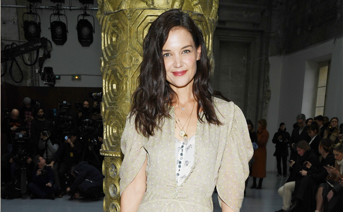 Katie Holmes opens up on her new film 'The Secret: Dare to Dream'(Pic credit: Getty Images)