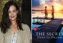 Katie Holmes-starrer 'The Secret: Dare To Dream' opens in India on Nov 27