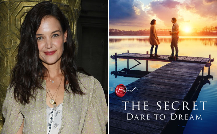 Katie Holmes' The Secret: Dare To Dream Gets A Release Date In India
