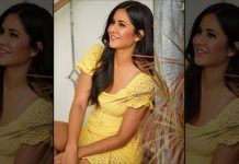 Katrina Kaif's Spirit Animal Is SUNSHINE & This New Insta Upload Proves The Same!