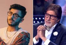 Kaun Banega Crorepati 12: Amitabh Bachchan Asks A Question About CarryMinati & Fans Cannot Keep Calm!