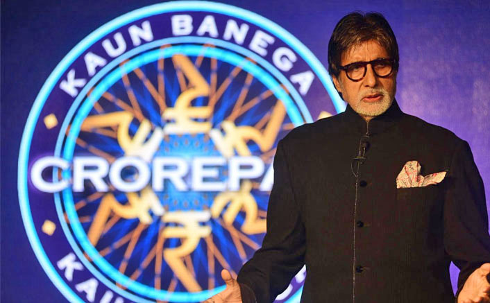 Kaun Banega Crorepati 12: Amitabh Bachchan Surprised By A Fan.